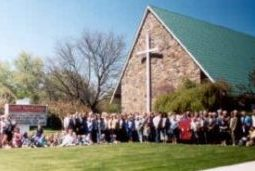 Appleby United Church – A Space for You